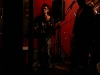 Onstage at the Bullet Bar